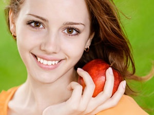 20 foods for 'forever beauty'!