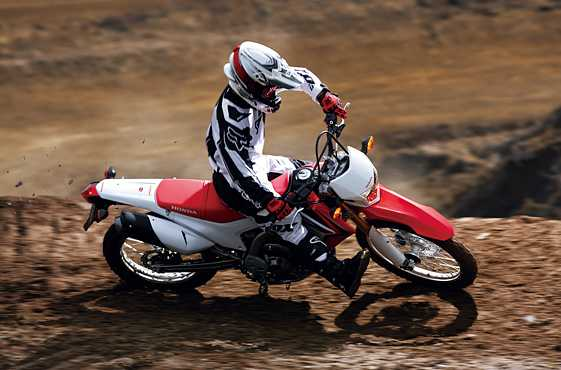 STUNNING PICS: Honda CRF250L coming to India