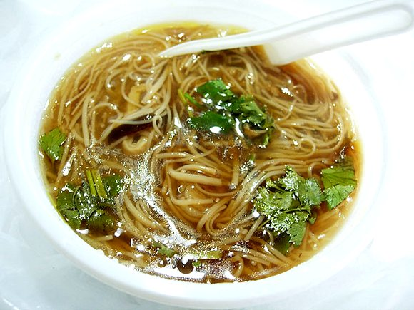 Oyster Vermicelli