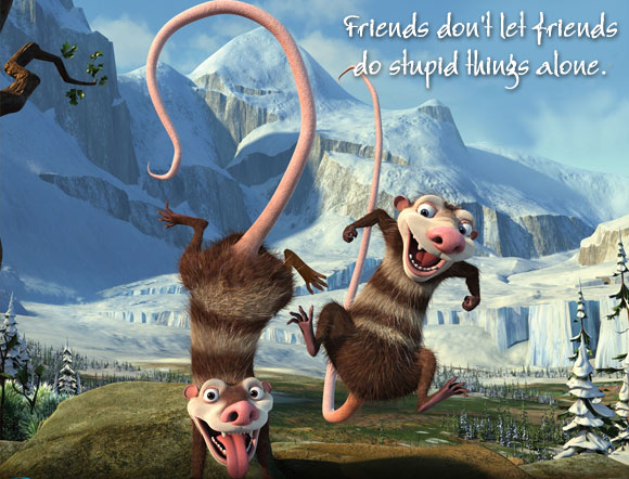 Top 8 favourite friendship quotes -- Share yours too!