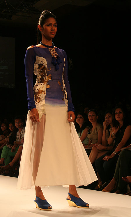 Nethra Raghuraman for Aniket Satam