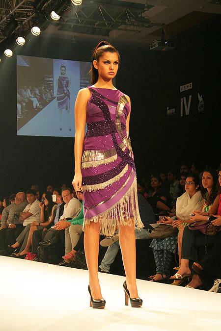 A Jatin Varma creation