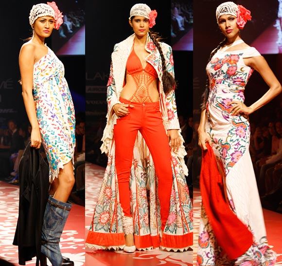 Ritu Beri creations