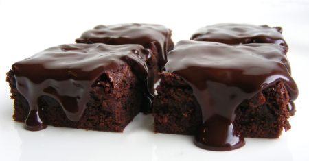 Chocolate contains phenyl ethylamine, which stimulates hormones