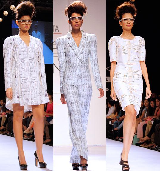 Aarti Vijay Gupta creations