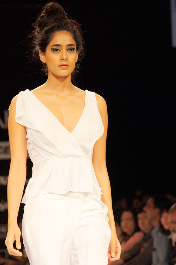 Diva Dhawan for Drashta