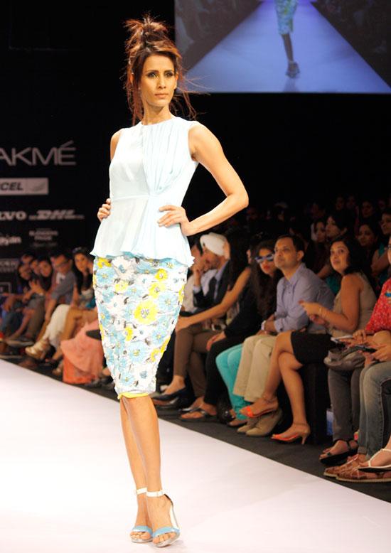 Kavita Kharayat for Drashta