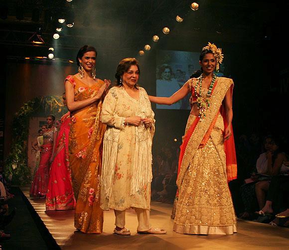Sucheta Sharma, Pallavi Jaikishan and Candice Pinto