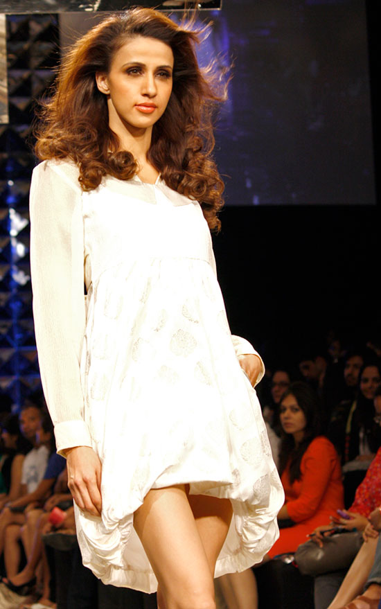 Alesia Raut for Priyadarshini Rao