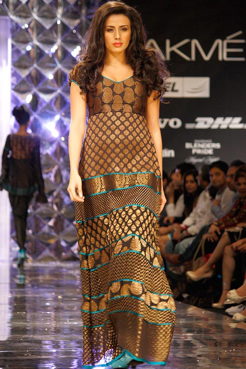 Pia Trivedi for Priyadarshini Rao