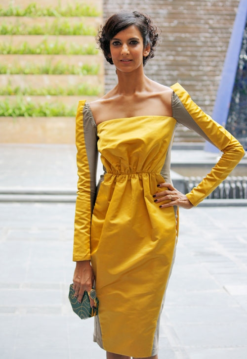 Poorna Jagannathan