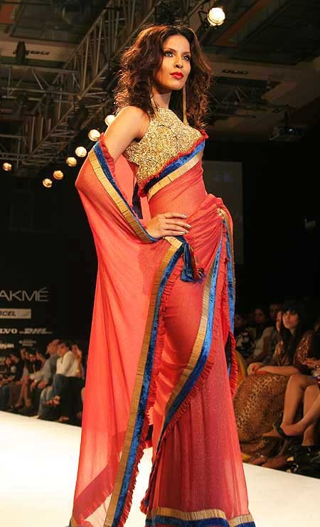 Deepti Gujral for Payal Kapoor