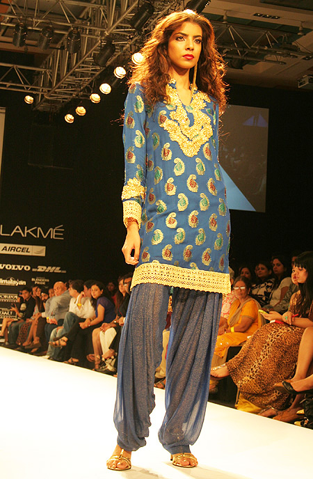 A Payal Kapoor creation