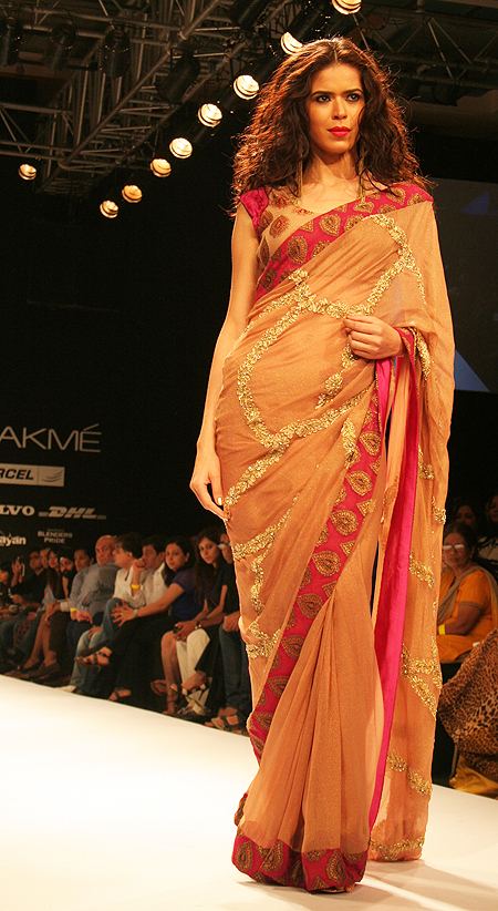 Sucheta Sharma for Payal Kapoor