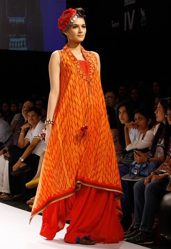 A Shruti Sancheti creation