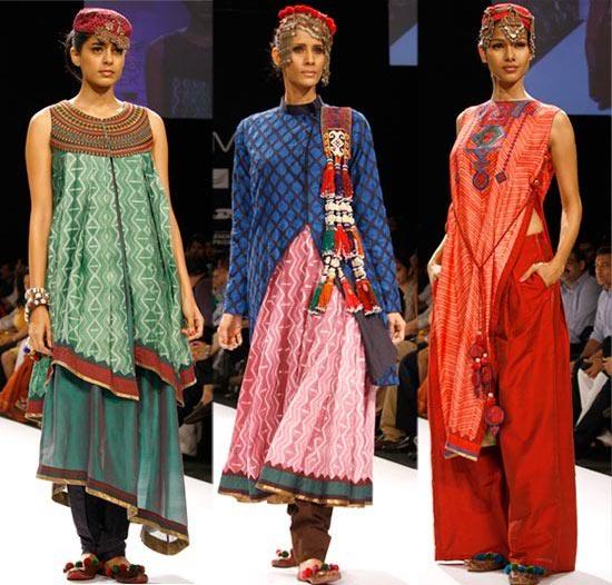 Shruti Sancheti creations