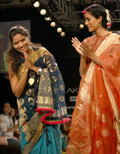 Vaishali S and Diva Dhawan