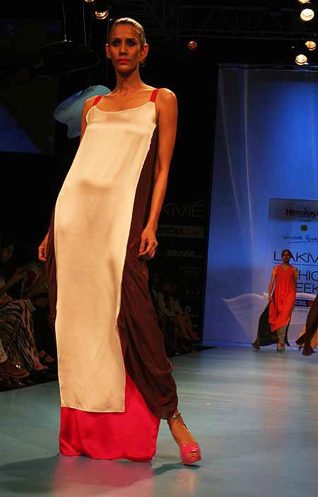 Kavita Kharayat for Wendell Rodricks