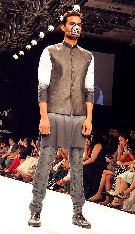 An Abhishek Dutta creation