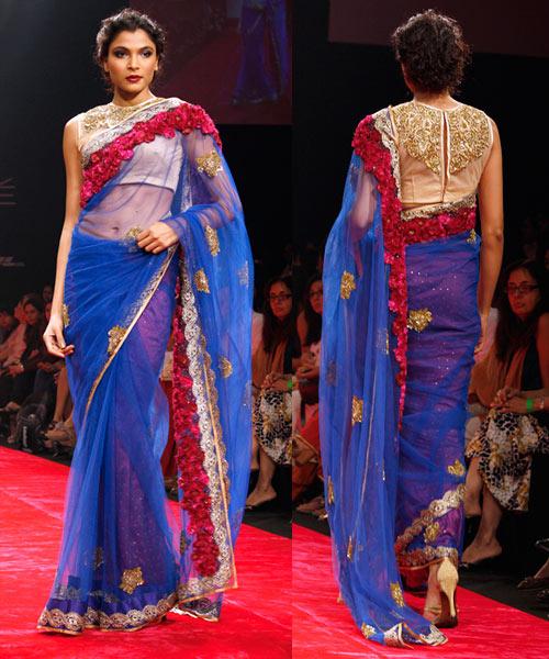 Hemangi Pate for Bhairavi Jaikishan