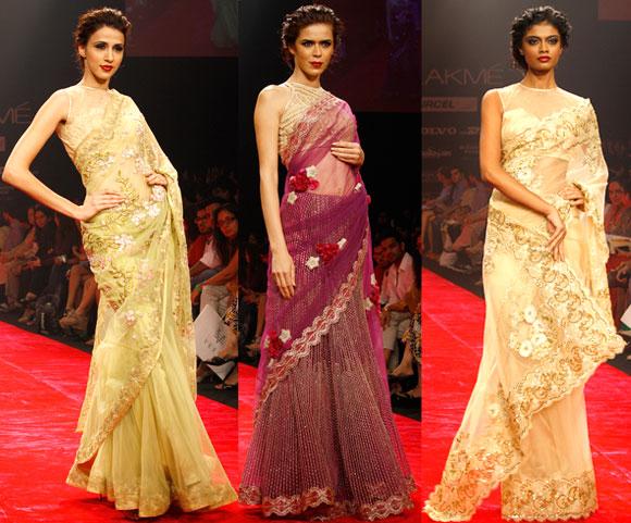 Bhairavi Jaikishan creations