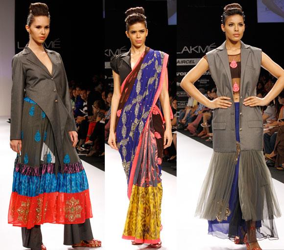 A Tanya Sharma creation