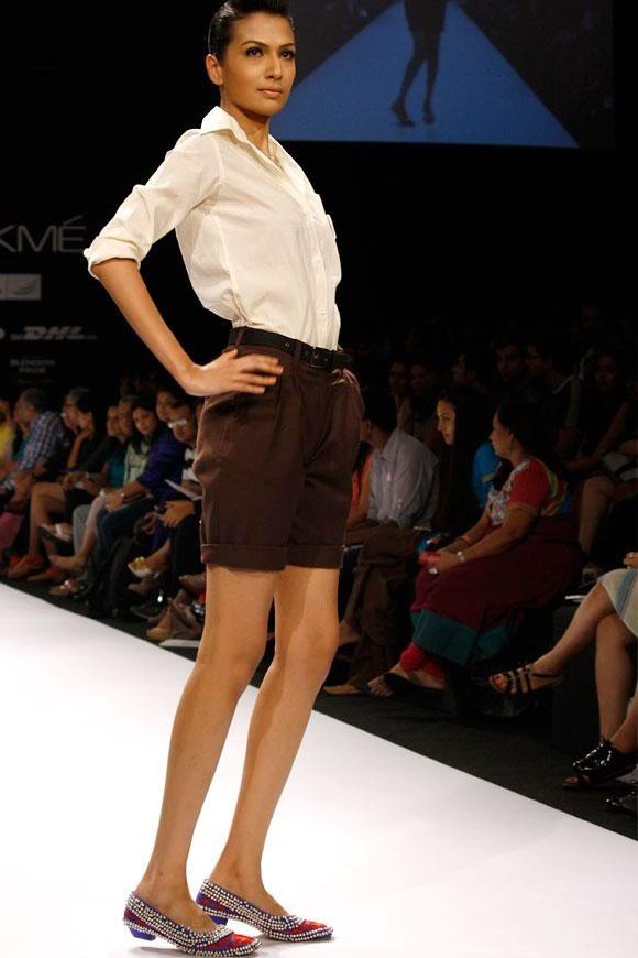 Sanea Shaikh for Rohan Arora