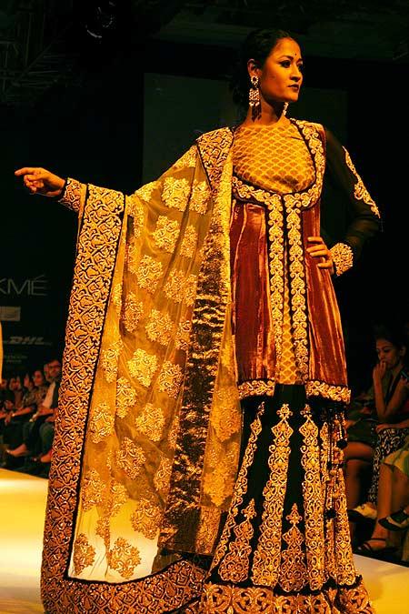 Surelee Joseph for Shyamal and Bhumika