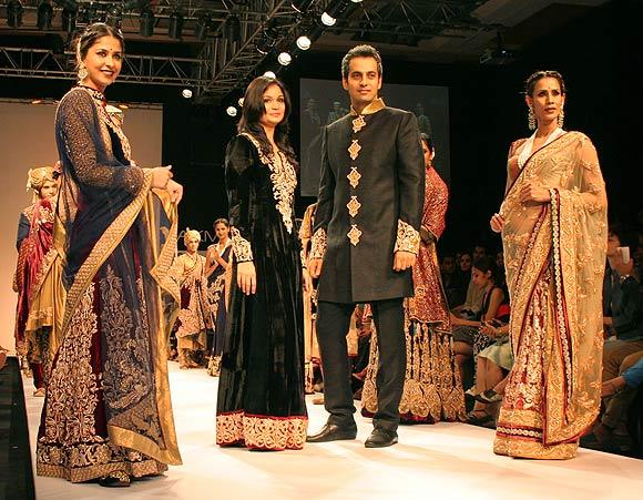 Bhumika and Shyamal