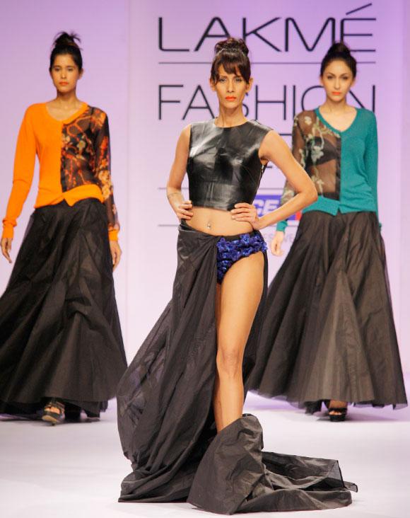 Prashant Chauhan creations