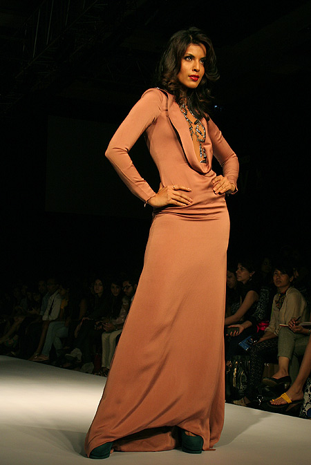 Deepti Gujral for Rajat K Tangri