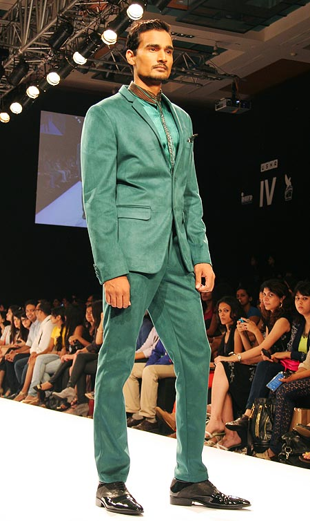 A Rajat K Tangri creation