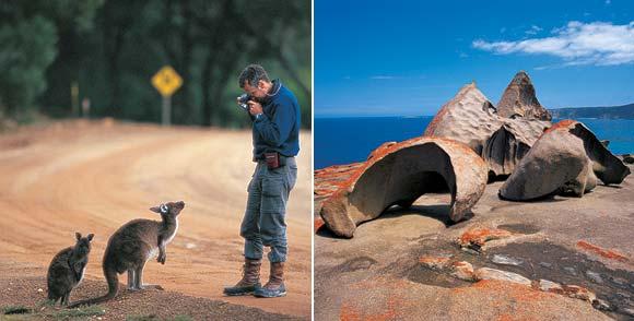 IN PICS: 18 AMAZING travel destinations in Australia