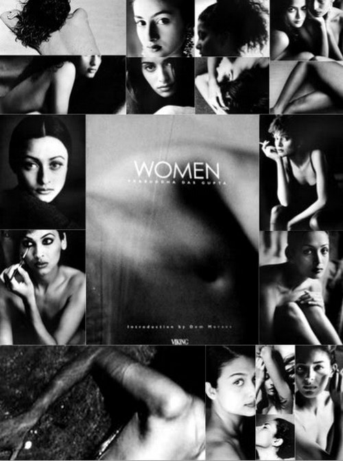 Cover of Women by Prabuddha Dasgupta