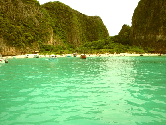 Phi-Phi Islands, Thailand
