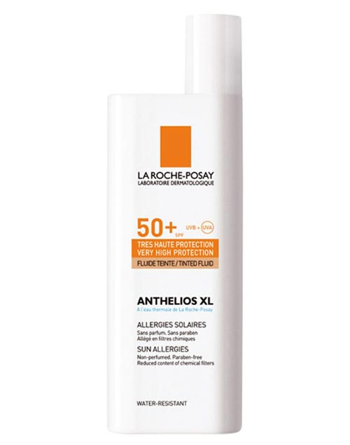 La Roche-Posay Anthelios XL Extreme Fluid SPF 50+