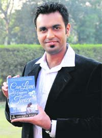 Chat 4 With Bestselling Author Ravinder Singh Rediff Com