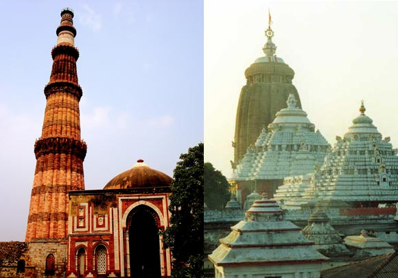 what are the reasons for depletion of indian monuments Our heritage sites need immediate actions towards their protection india has an extraordinary, vast and diverse pool of cultural heritage and ancient monuments in the form of buildings and other archaeological sites and remains.