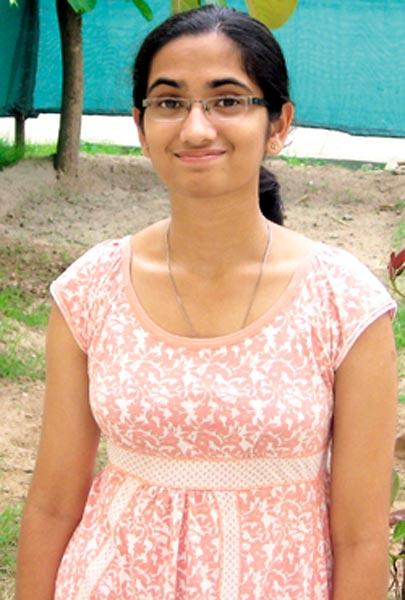 Shreya Vardhan