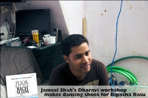 'Dharavi can exist without Mumbai, but I don't think Mumbai can without Dharavi'