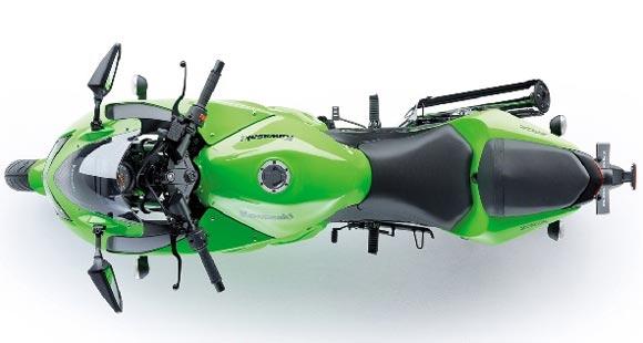 IN PICS: The amazing Kawasaki Ninja 250R