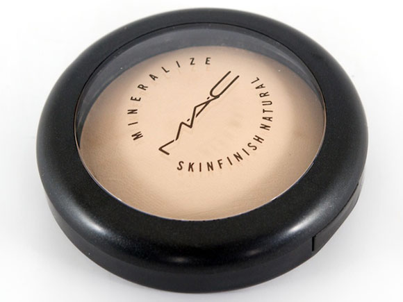 M.A.C Mineralize Skinfinish Natural, Dark