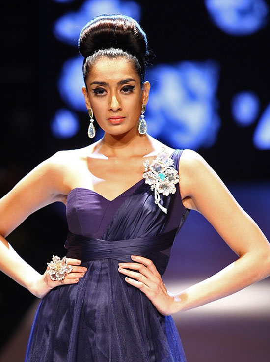Binal Trivedi for Dynamic International