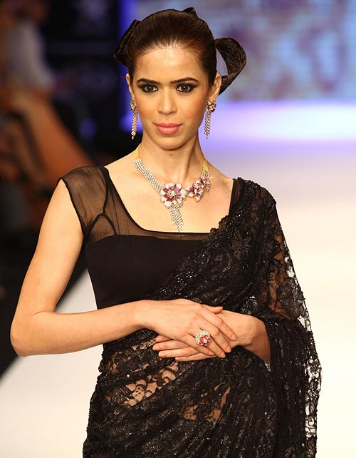 Sucheta Sharma for Kays Jewels
