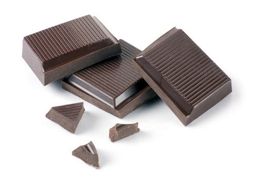 9 health benefits of dark chocolate