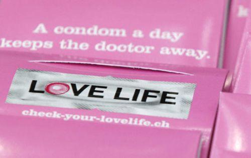 How to improve sex using a condom