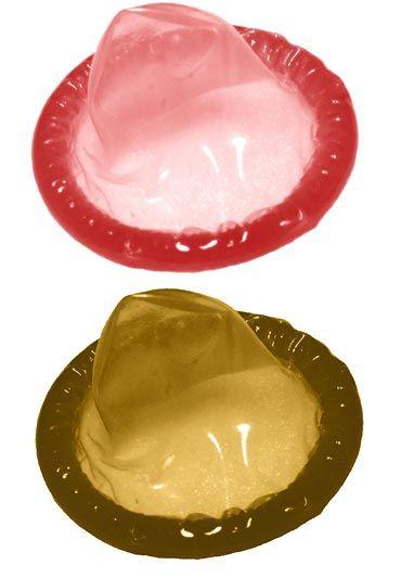 Comfy condoms