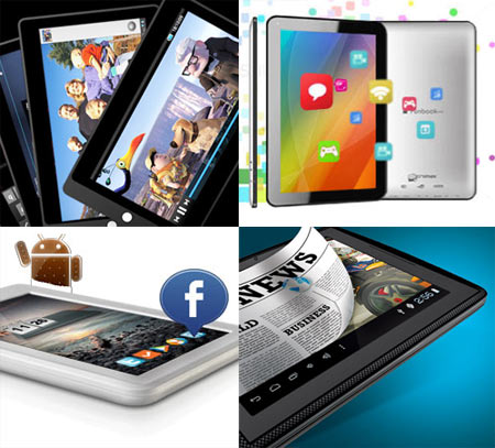TOP 8: Android tablets under Rs 15,000