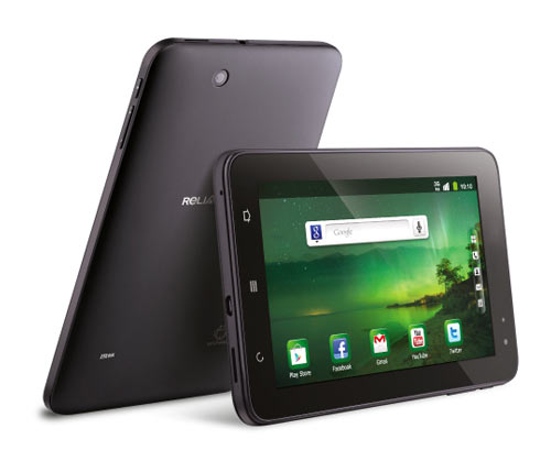 Reliance 3G Tab V9A