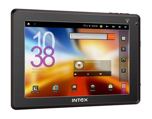 Intex iTab